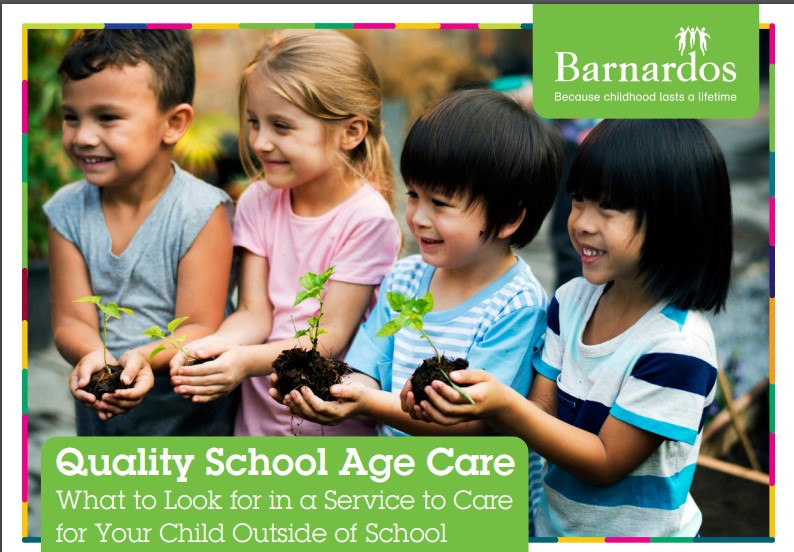 Barnardos Ebook