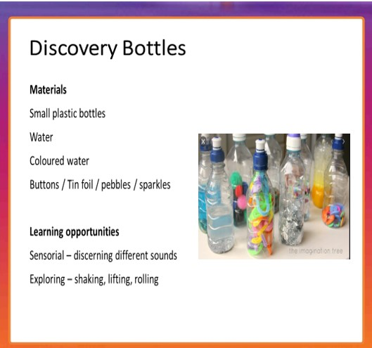 NCN Discovery Bottles