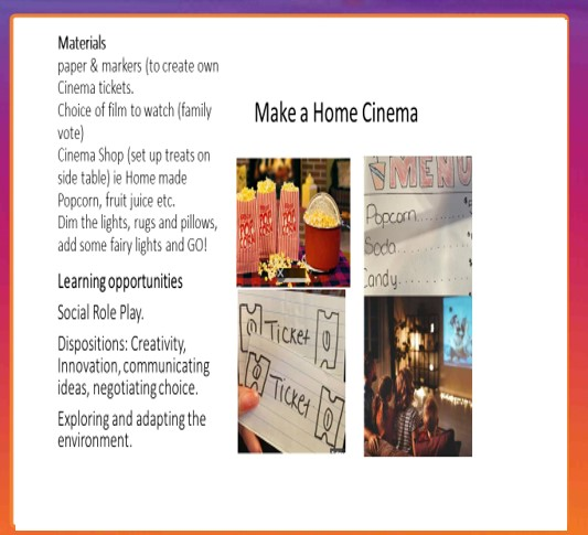 NCN Home Cinema