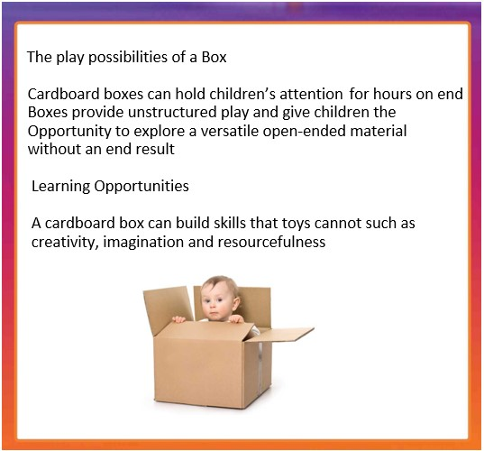 NCN Play Box