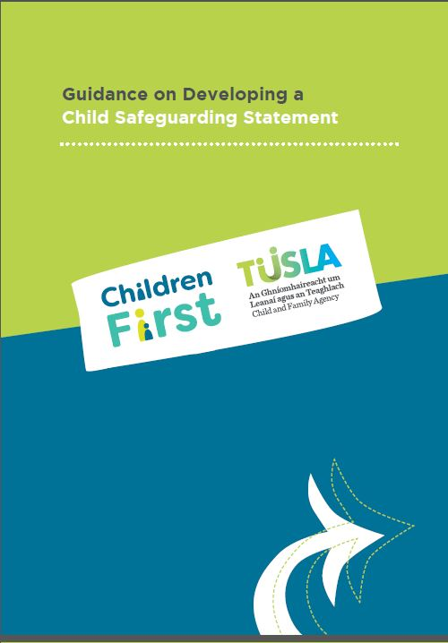 Child Safeguarding Guidelines