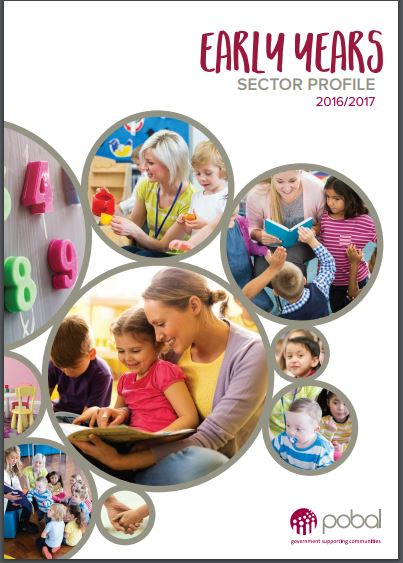 Pobal Report on Early Years Sector Profile