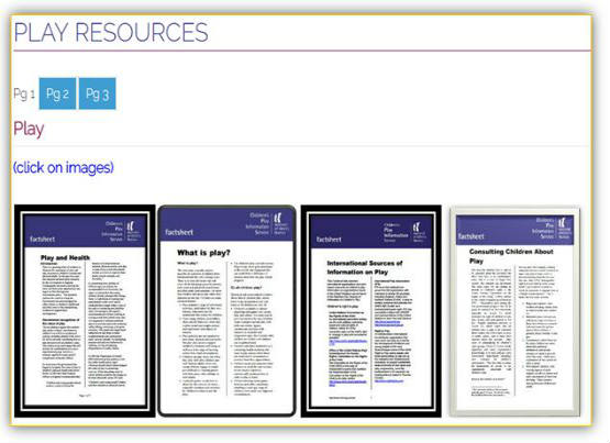 playresources