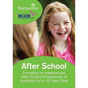 After School: Providing an Inspirational After School Programme of Activities for 4-12 Year Olds