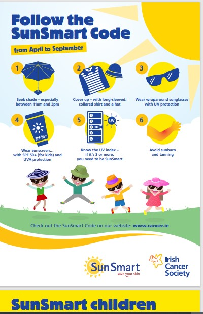 Sun Smart for Children