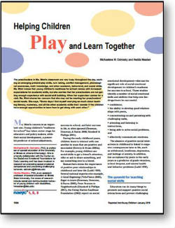 helpingchildrenplayandlearntogether