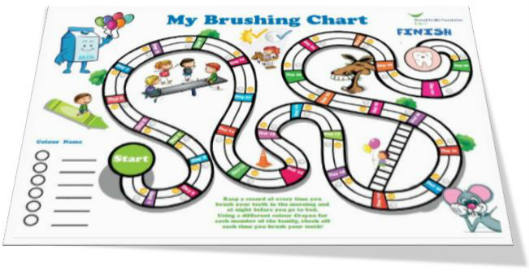 toothbrushingchart