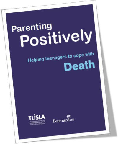 parentingpositivelyhelpingteenagerstocopewithdeath