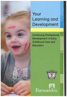 learning and development continuing professional development in early childhood and education thumbnail