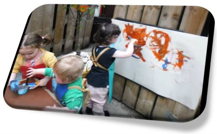 childrenpainting