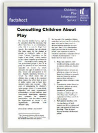 consultingchildrenaboutplay