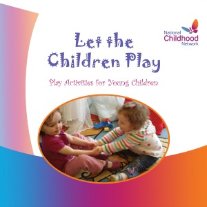 let the children play play activities for young children front cover